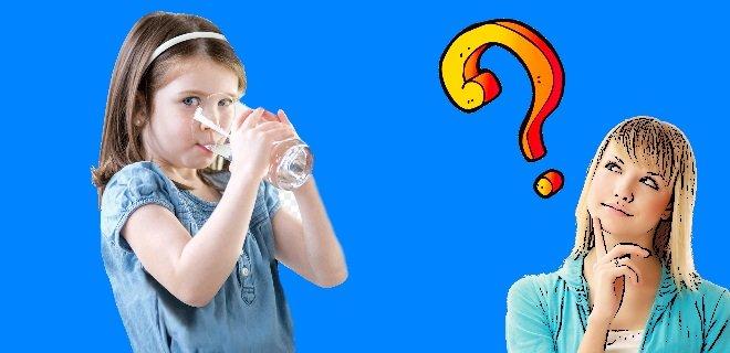 Sıcak veya Ilık Su İçmenin İnanılmaz 12 Faydası!
