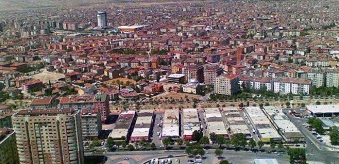 Türkiye'nin Nüfusu En Fazla Olan 10 İlçesi