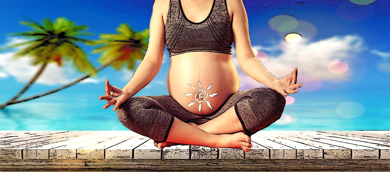 Hamilelerin Yaz Tatili Hakkında Bilmesi Gerekenler