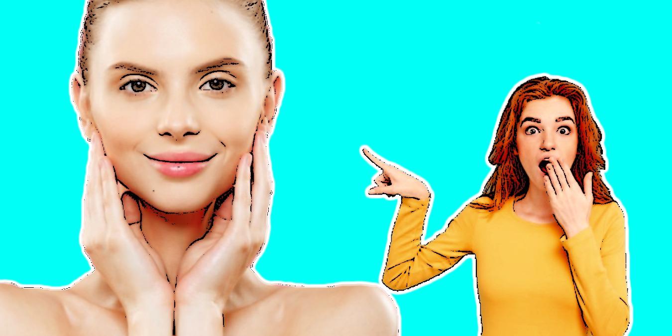 Yağlı ve Nemli Yüzler İçin 5 Doğal Çözüm!