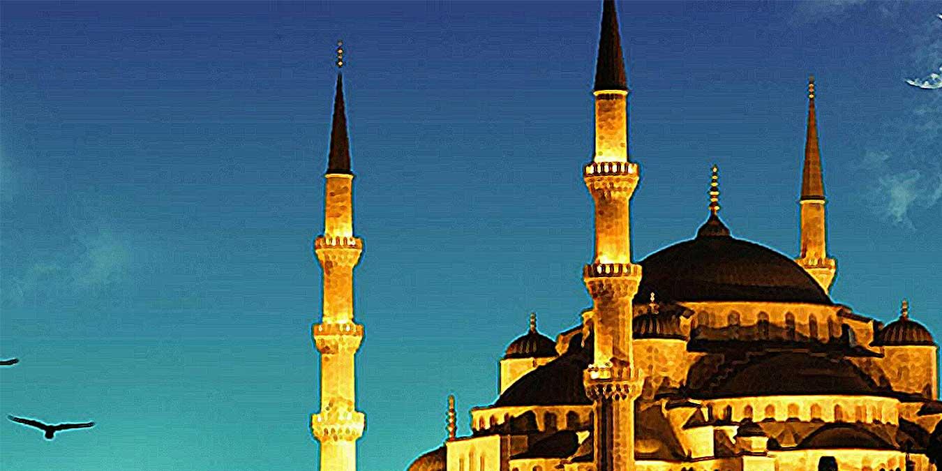 Örf ve Adetlerimizde Yer Alan Dini Unsurlar