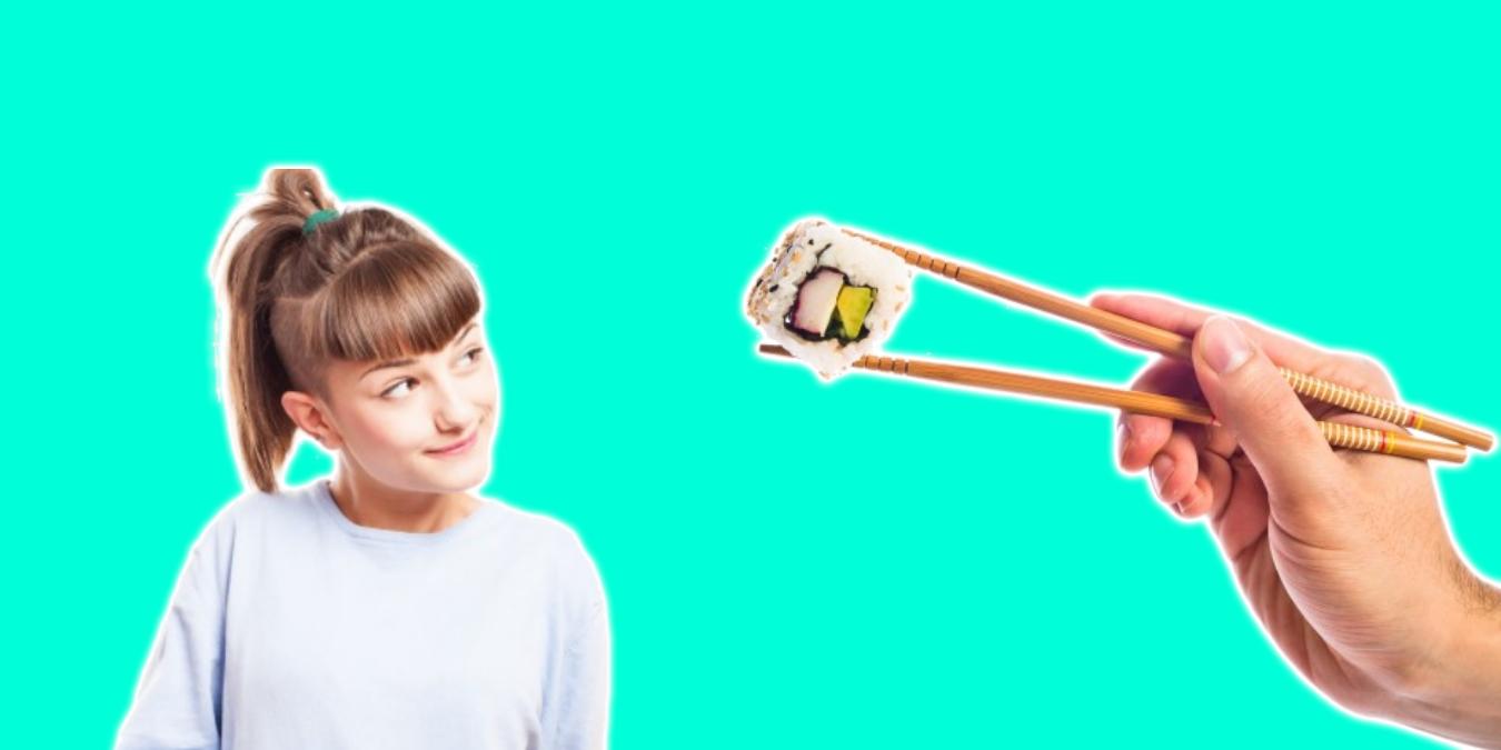 Sushi Hakkında Bilinmesi Gereken 11 İlginç Bilgi!