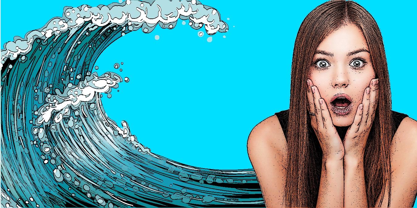 Tsunami Hakkında Hiç Duymadığınız 20 Gerçek