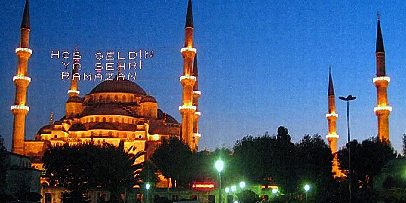 Ramazan Ayı (Kuran Ayı) ve Orucun Önemi Nedir?