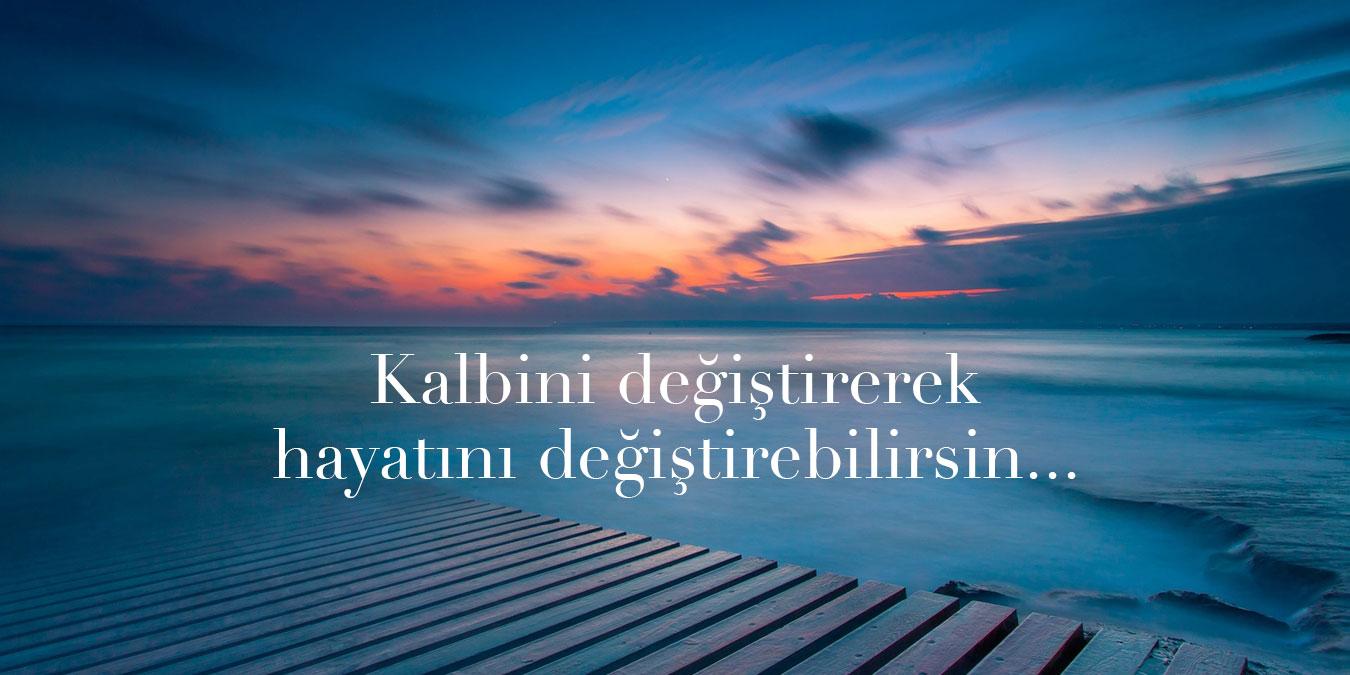 Özlü Sözler 2019 - Kısa, Anlamlı ve Resimli En Güzel Özlü Sözler
