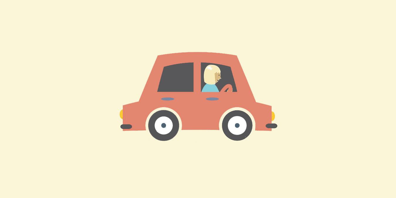 Rüyada Araba Kullanmak Ne Anlama Gelir