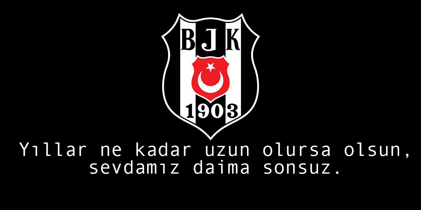 Beşiktaş Sözleri - 2020 Yılına Güncellenmiş Beşiktaş Sözleri, Tezahüratları, Marşları