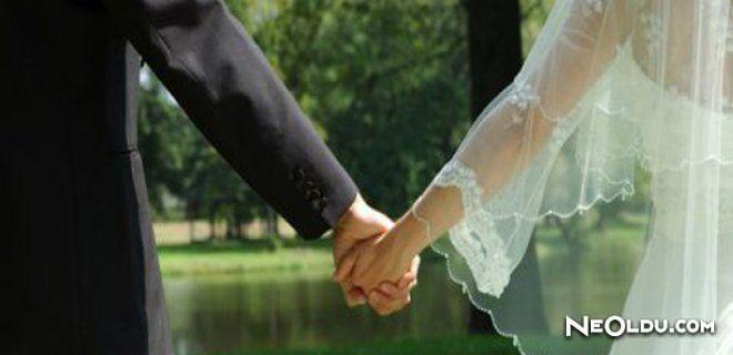 Kimler Evlenemez?