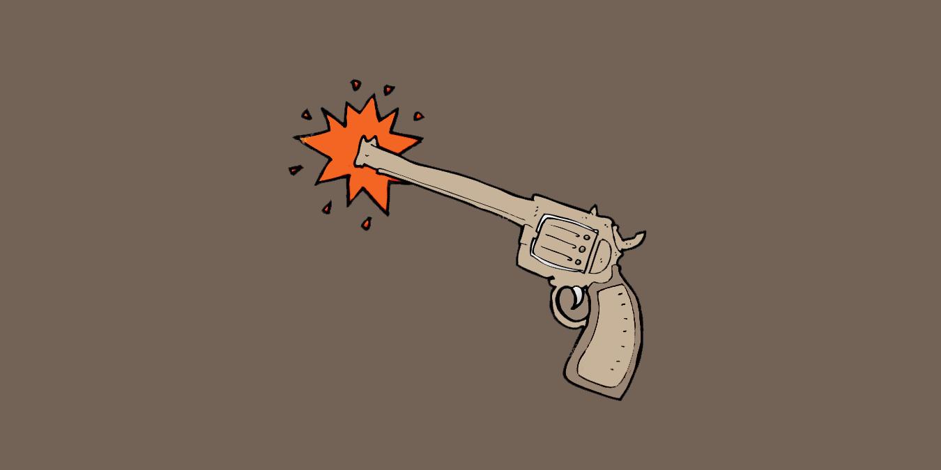 Rüyada Silahla Ateş Etmek Ne Anlama Gelir?