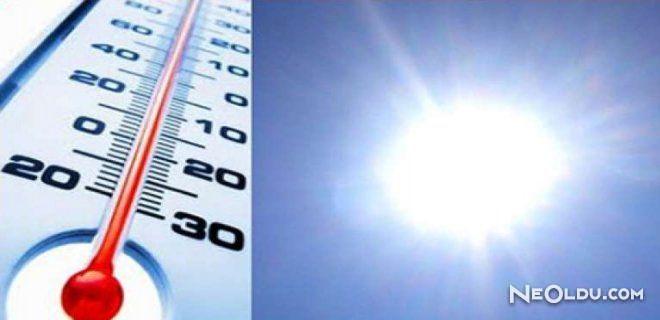 Sıcak Düşmanı 5 Hastalık