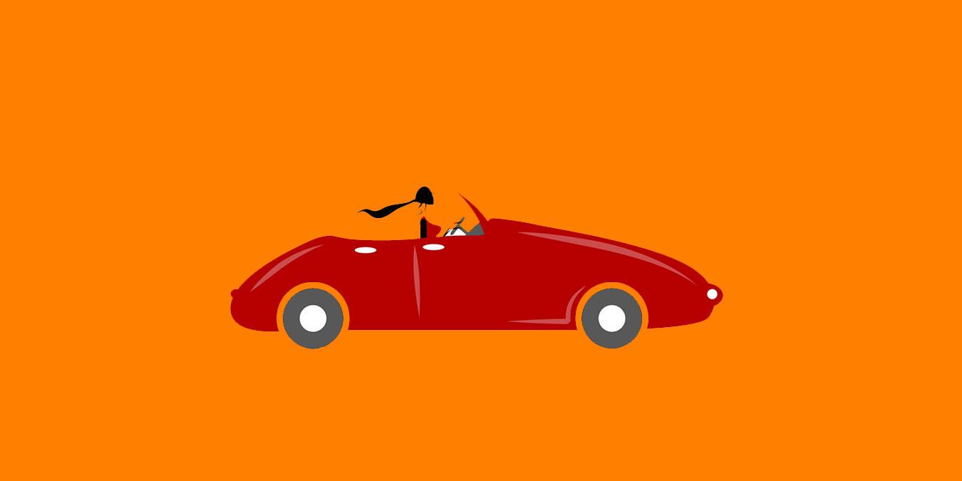 Rüyada Kırmızı Araba Görmek Ne Anlama Gelir?