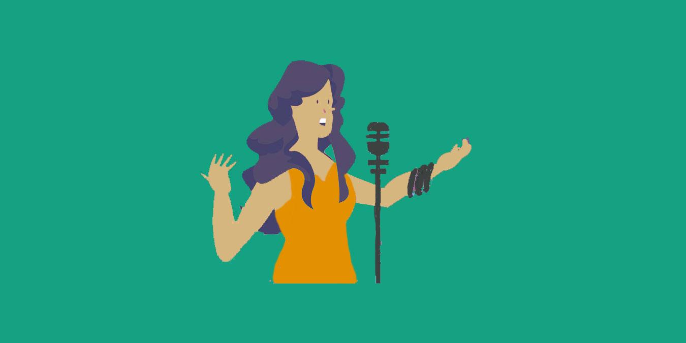Güzel Şarkı Nasıl Söylenir? En Etkili Şarkı Söyleme Teknikleri