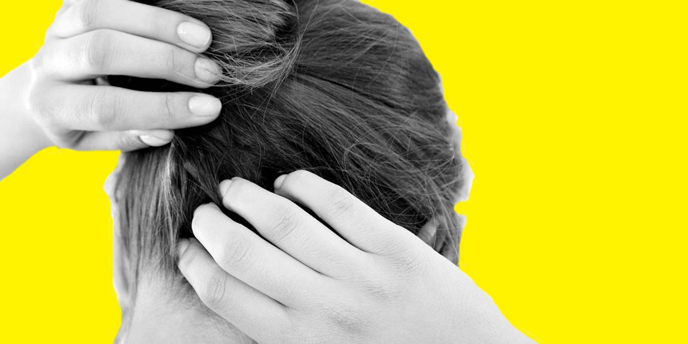 Saç Derisi Neden Kaşınır ve Nasıl Geçer?