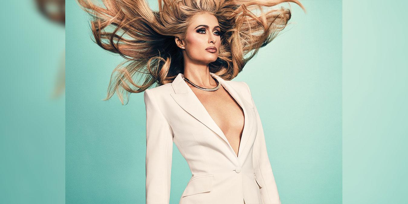 Paris Hilton'un Favori İçeceği Ayran!