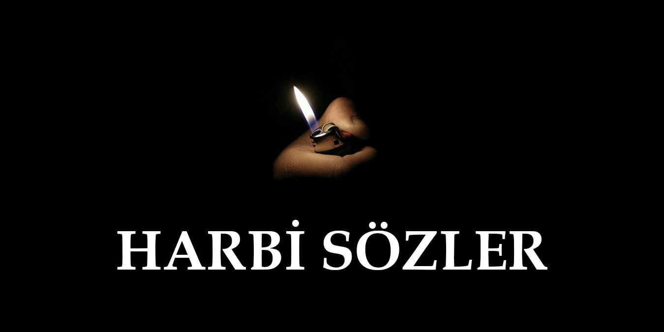 Harbi Sözler, En Harbi Sözler, Harbi Sözler 2019