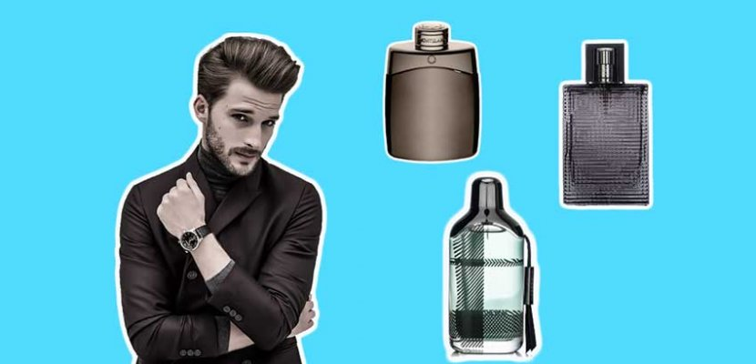 Kalıcı Kokuya Sahip 20 Erkek Parfümü Markası ve Modeli