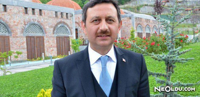 Mehmet Akif Yılmaz Kimdir