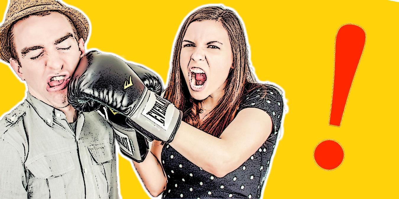 Kadınların Aşk Hayatında Yaptıkları 10 Hata