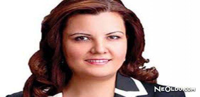 Fatma Kaplan Hürriyet Kimdir