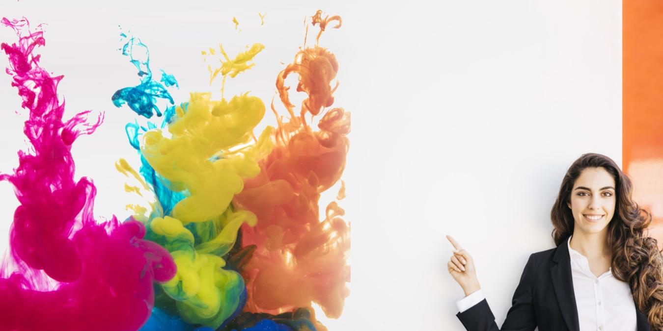 İş Yaşamında Renklerin Anlamları
