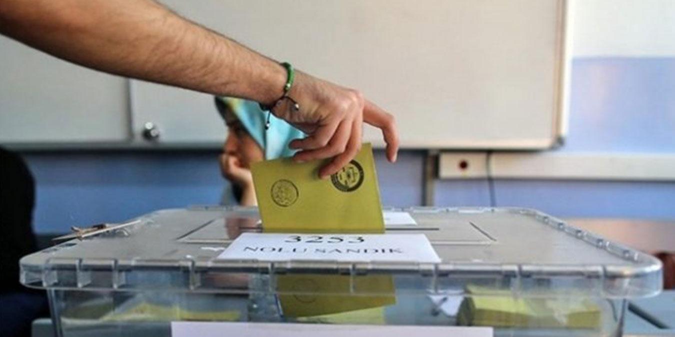Yerel Seçimler Öncesinde Doğu İllerinde Anket Sonuçları Belli Oldu