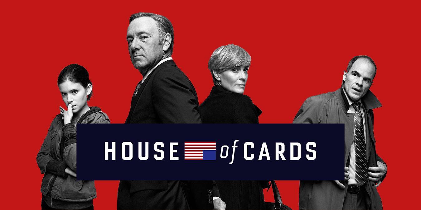 House Of Cards Hakkında Hiç Duymadığınız 10 İlginç Gerçek