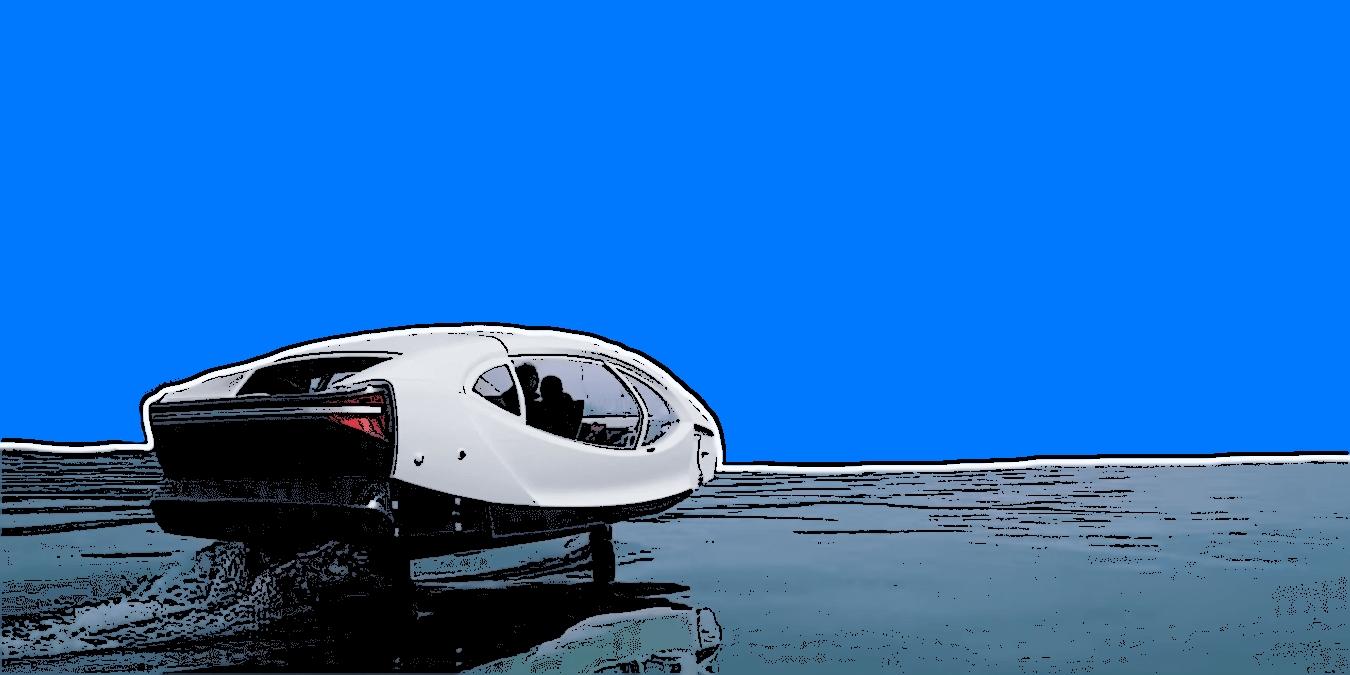 Deniz Taksi Durakları Nerededir ve Fiyatı Nedir?