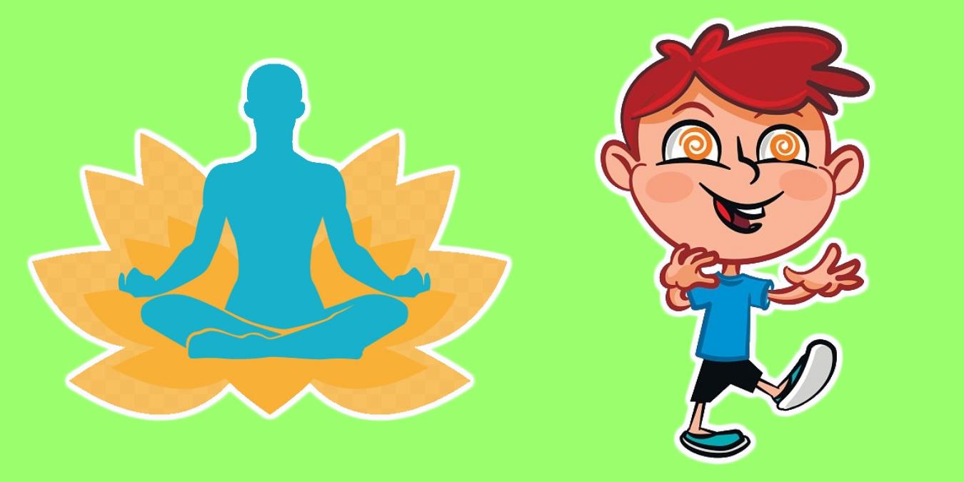 Bilinçte Yapay Değişmeler; Meditasyon - Hipnoz