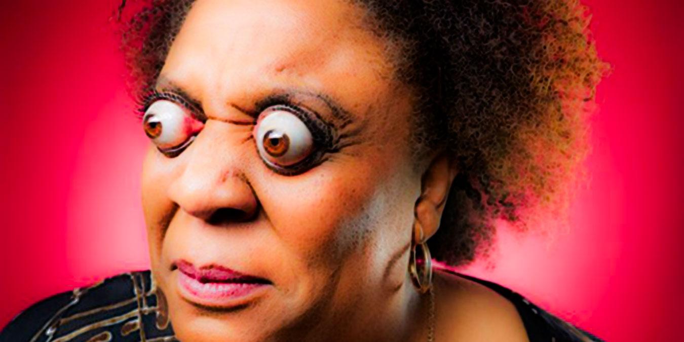 Tuhaf Görünüşleriyle Dünya Rekoru Kıran 20 İnanılmaz Kadın