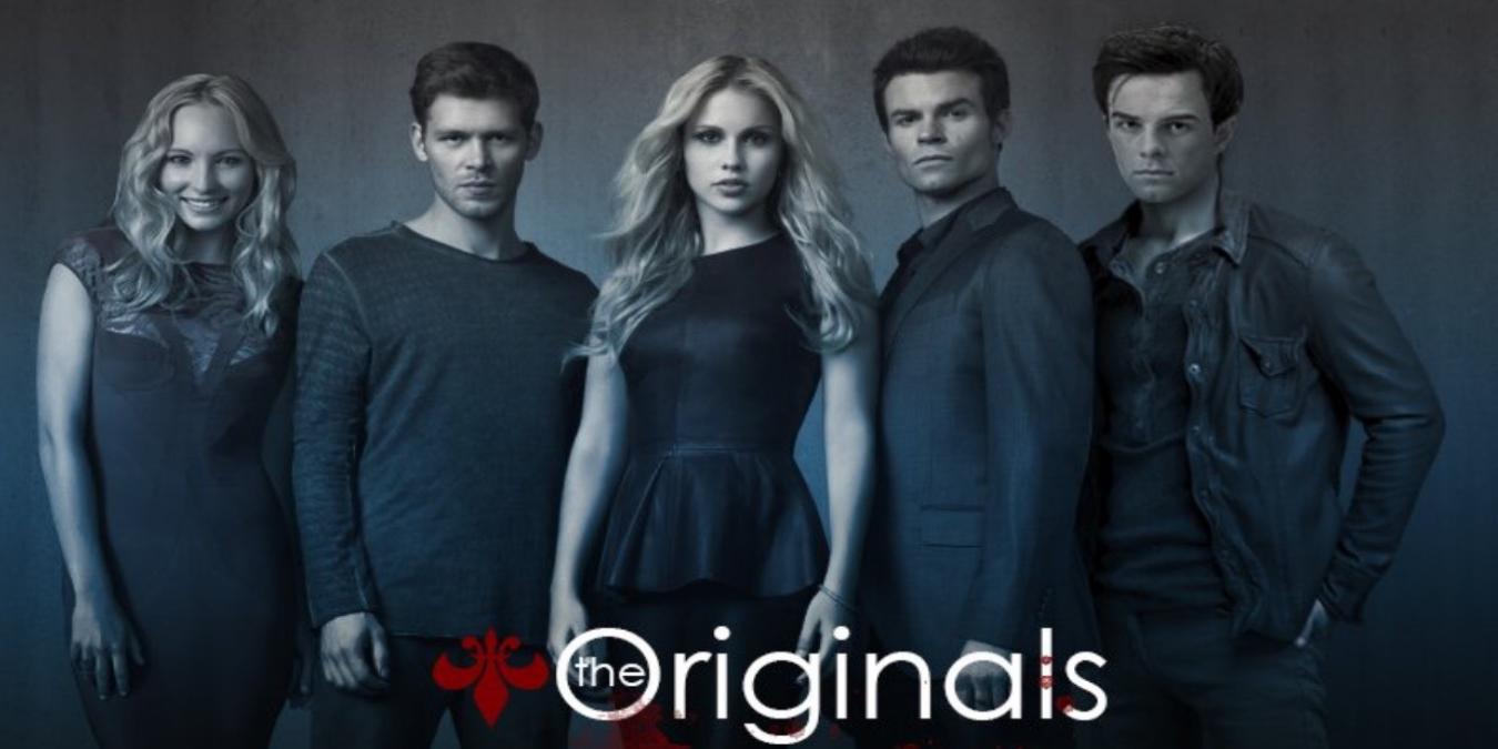The Originals Dizisi Hakkında Bilinmesi Gereken Her Şey