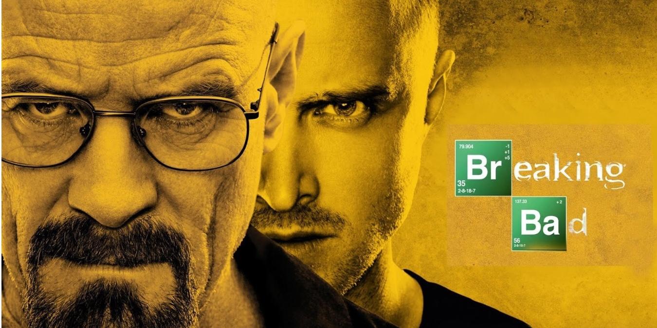 Breaking Bad Hakkında Çok Şaşırtıcı 10 Gerçek