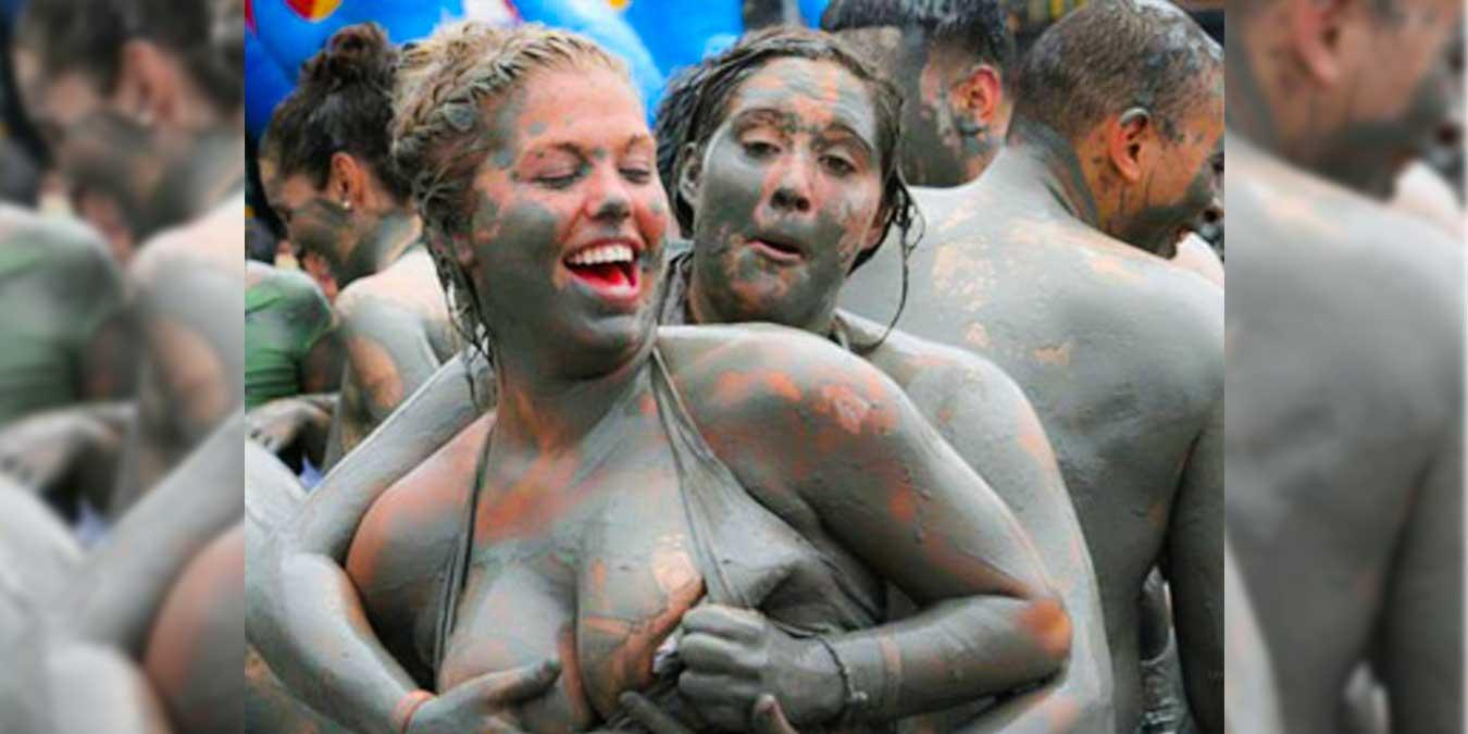 Dünya'nın En İlginç 20 Festivali