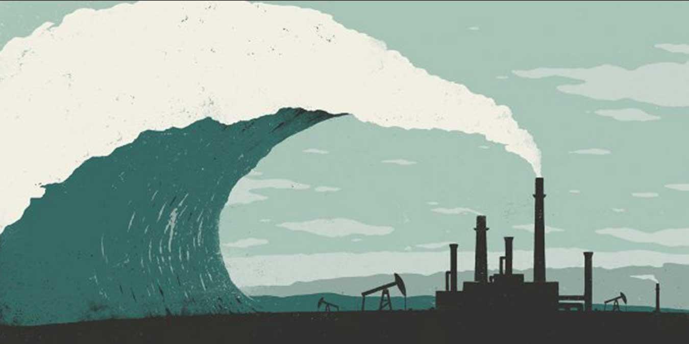 Küresel Isınmanın Yıkıcı Etkisini Gösteren 8 Korkunç Fotoğraf