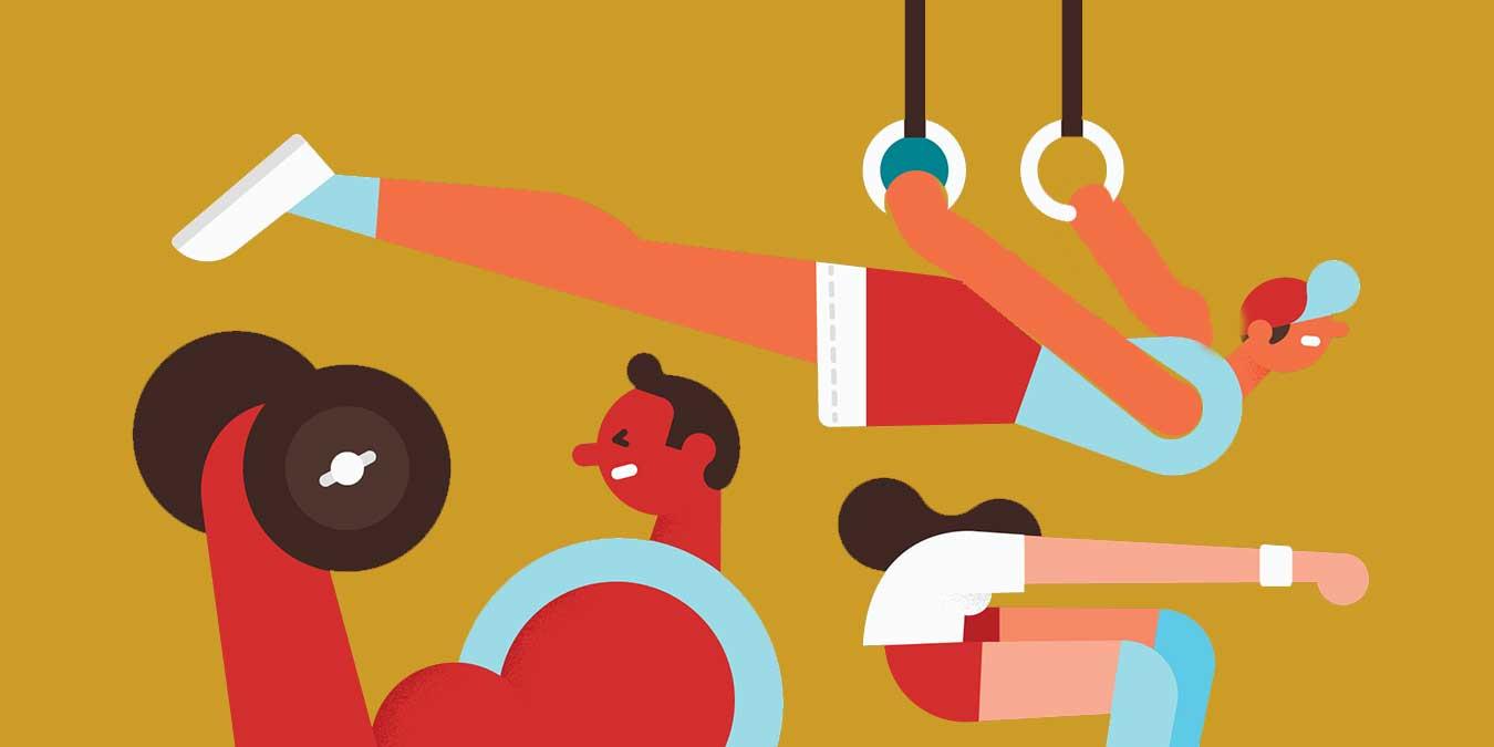Egzersiz Yapmadan Fit Kalabileceğiniz 10 Harika Alışkanlık