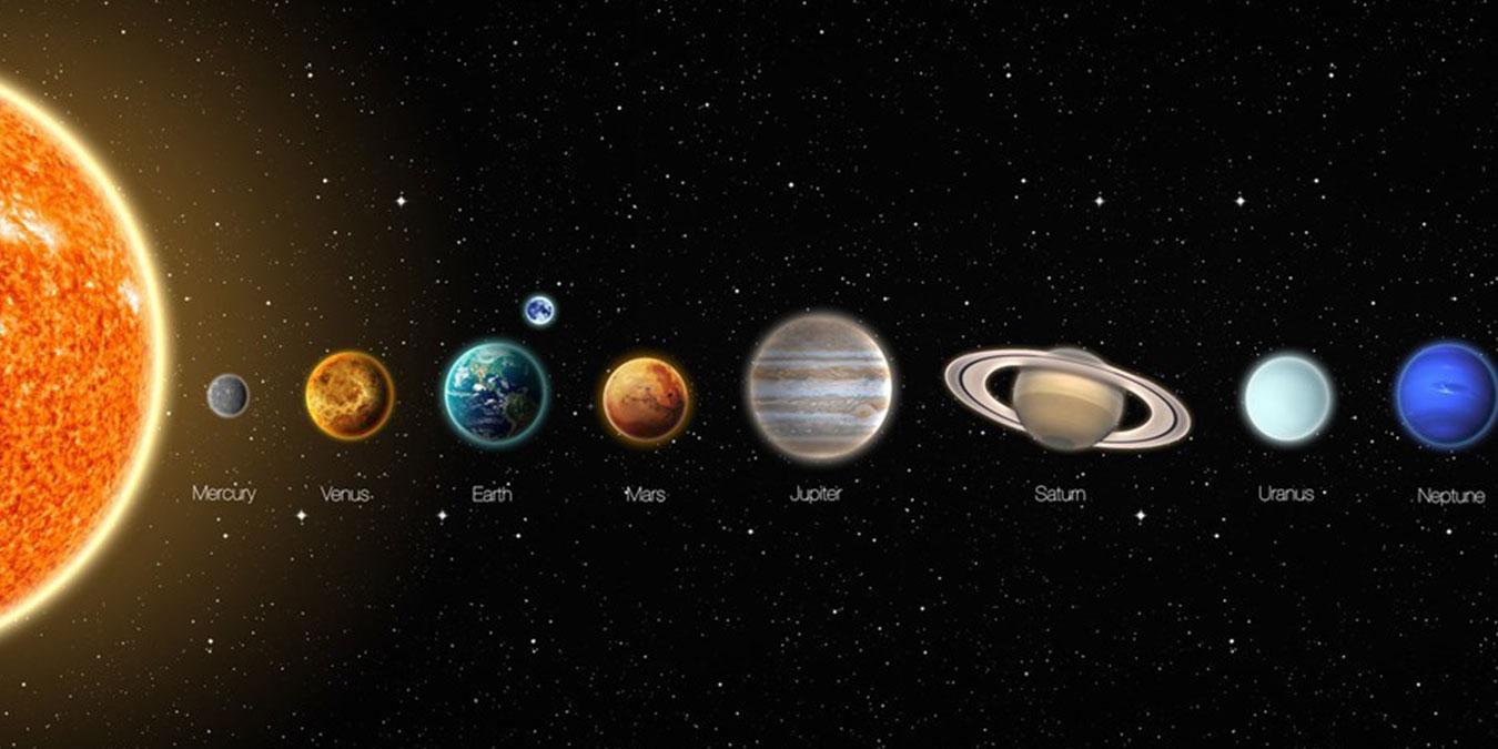 Gezegenimiz Dünya Hakkında Çok Şaşırtıcı 30 Gerçek