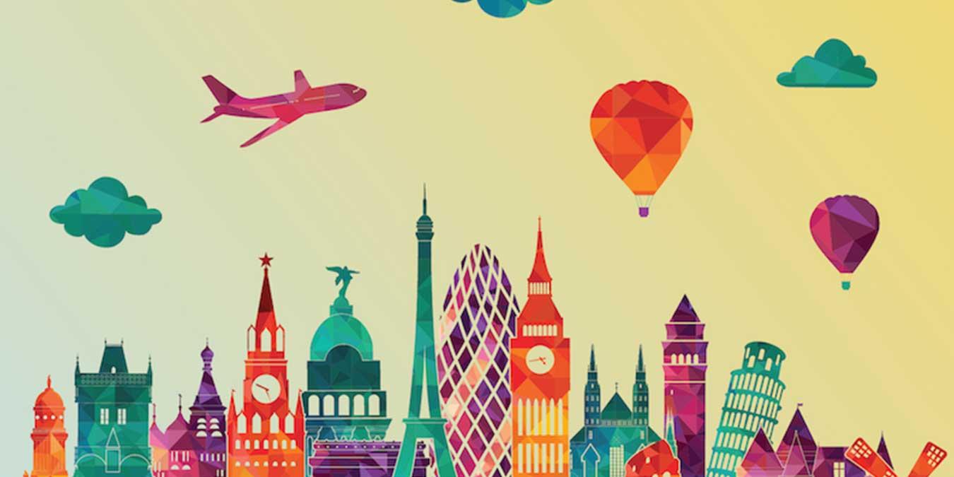Avrupa'nın En Meşhur 15 Şehri Hakkında Bilgi