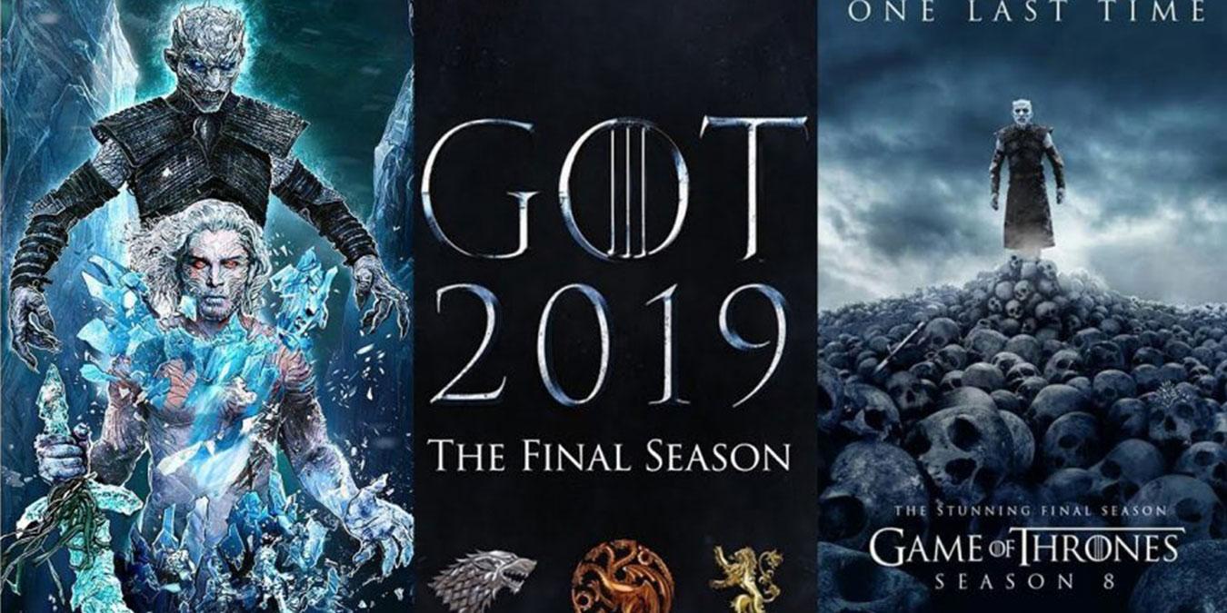 Game Of Thrones Nereden Hangi Kanalda Nasıl Izlenir Got 8 Sezon