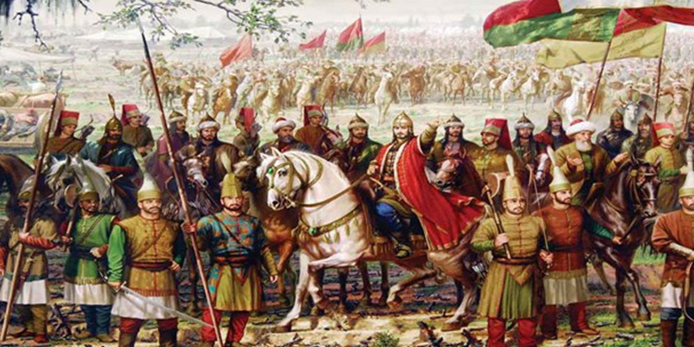 Türklerin Müslüman Olma Süreci Hakkında Bilgi