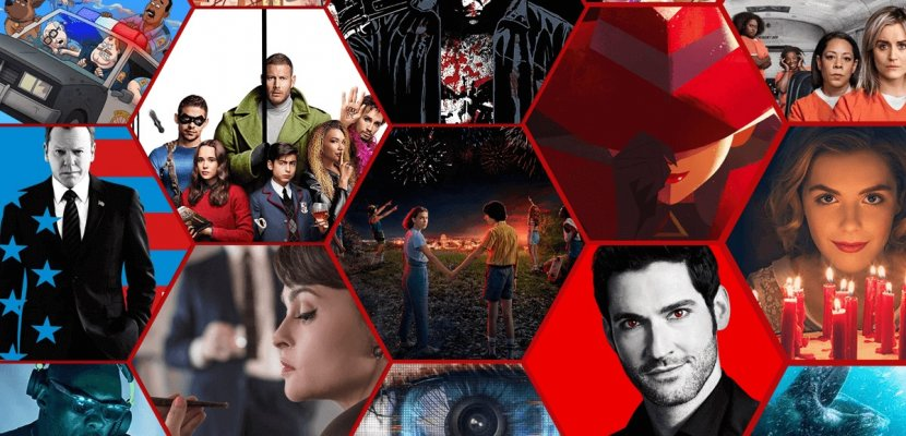 Netflix Dizileri | İzlerken Zevk Alacağınız Netflix Dizi Tavsiyeleri