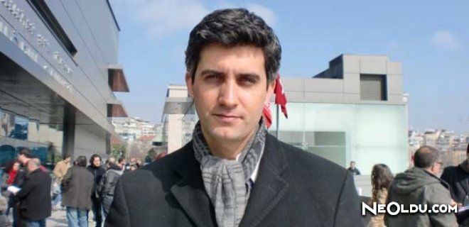 Mehmet Ali Alabora Kimdir