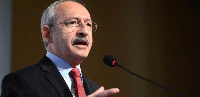 YSK'nın Seçim İptali Kararı Sonrası Kemal Kılıçdaroğlu'ndan Açıklama