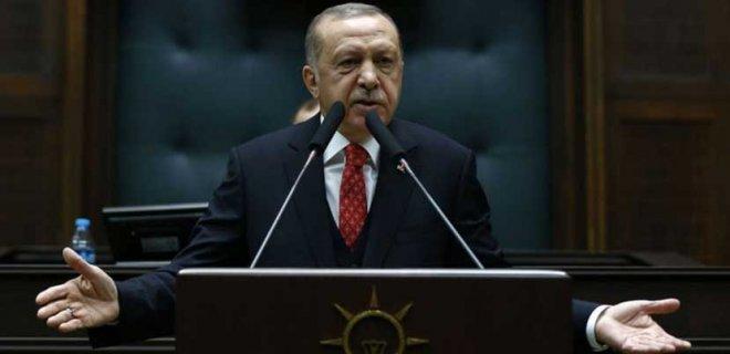 Cumhurbaşkanı Erdoğan'dan YSK Kararı Sonrası Kritik Açıklamalar