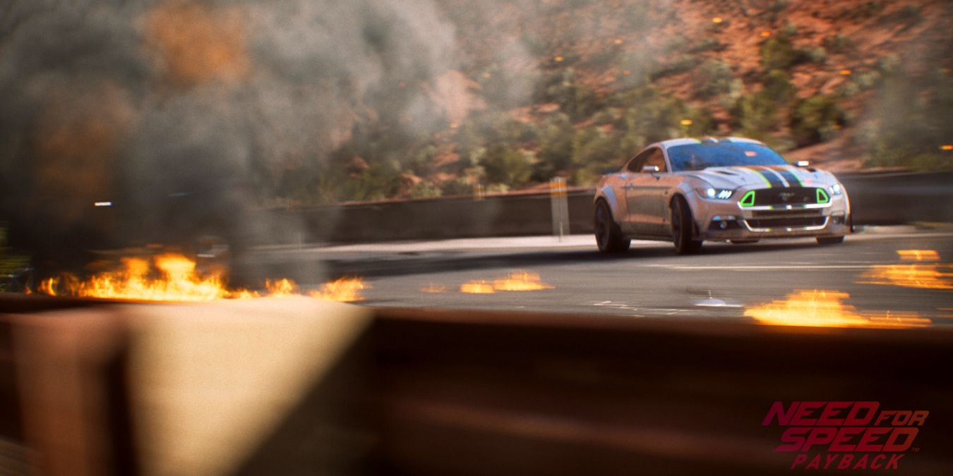 Need For Speed Payback Sistem Gereksinimleri (2019)