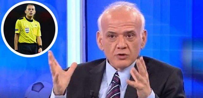 Ahmet Çakar: MHK Cüneyt Çakırı Atamazsa Ya Aptaldır Ya Kötü Niyetli