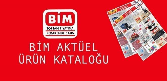 Bim Aktüel Kataoğlu 31 Mayıs 2019