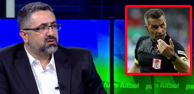 Serdar Ali Çeliker'den Serkan Çınar Eleştirisi: Bu Arkadaşımız Yargılansın
