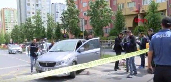 Jandarma ile Uyuşturucu Tacirleri Arasında Çatışma: 2 Yaralı
