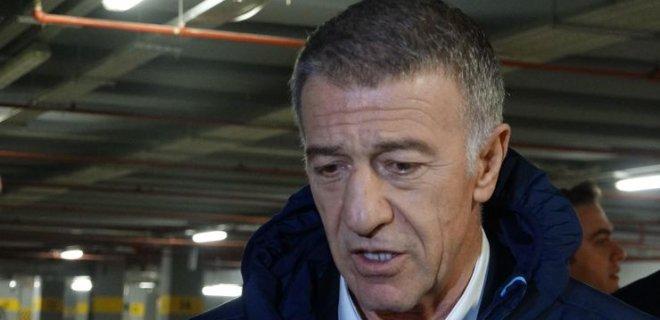 Trabzonspor Başkanı Ağaoğlu'ndan Yusuf Yazıcı ve Abdülkadir Ömür Açıklaması