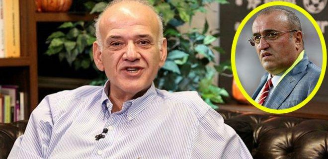 Ahmet Çakar'dan Abdurrahim Albayrak'a Çok Ağır Sözler