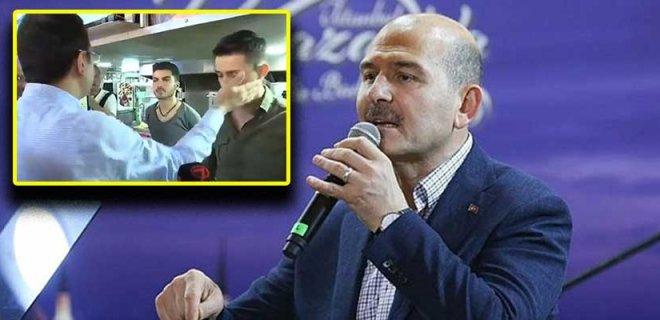 """Süleyman Soylu'dan İmamoğlu'nun """"Doktor"""" Çağrısına Sert Yanıt"""